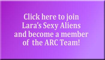 Lara's Sexy Aliens