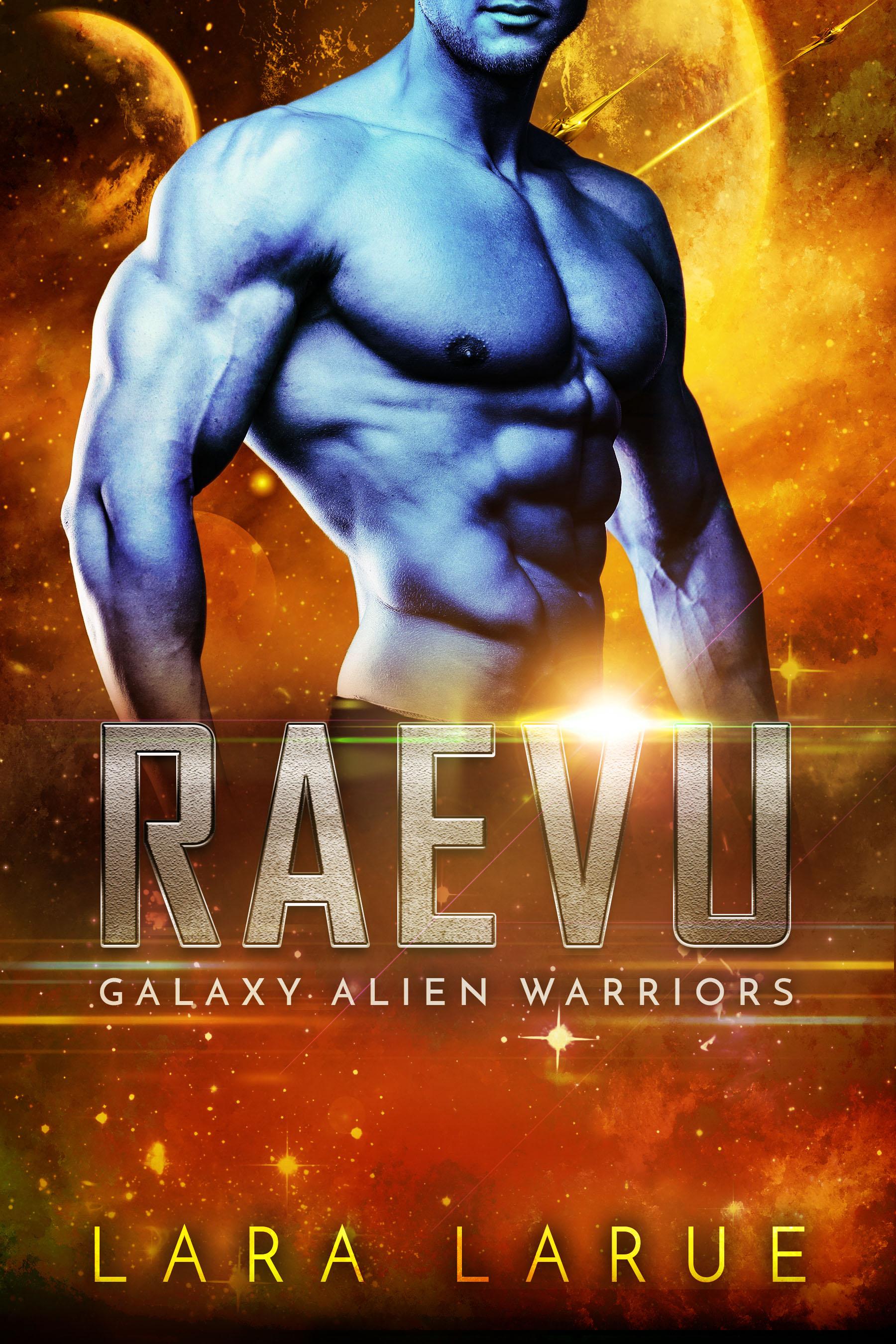 Raevu